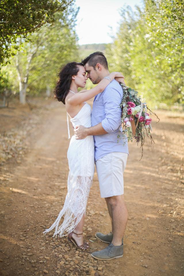 Zandri du Preez Wedding Photography
