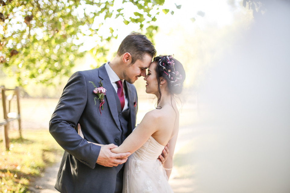 Cape town wedding photographers - Zandri du Preez Photography