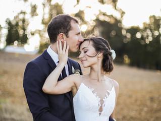 Wedding at Floreal at Marianne, Stellenbosch