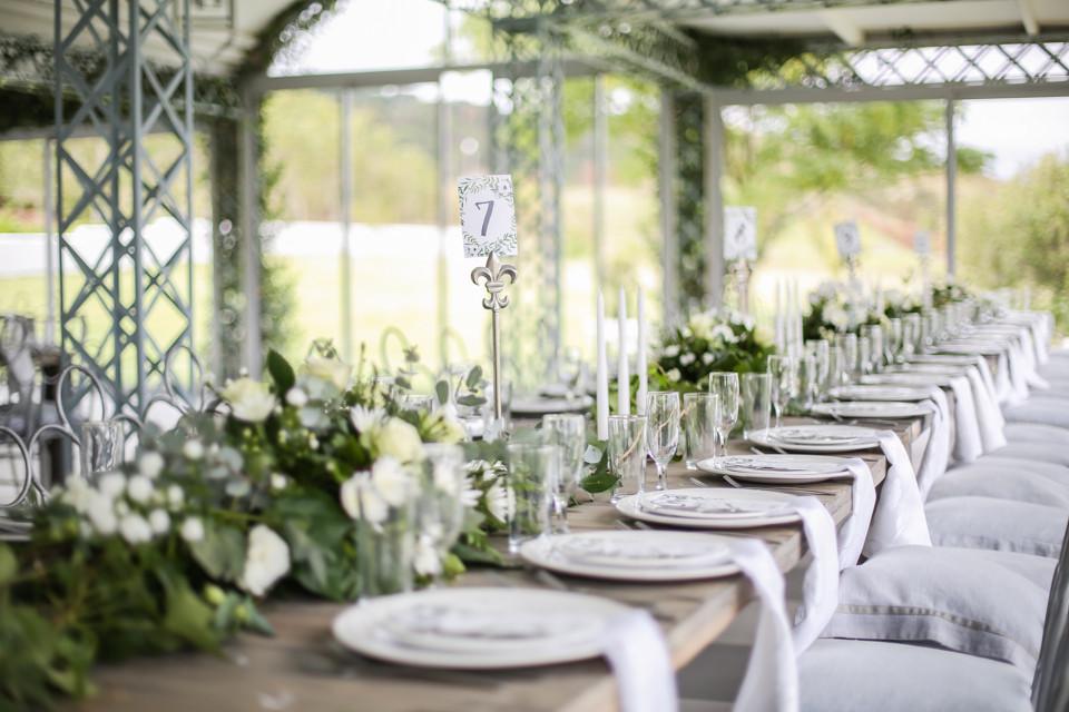 Belair Wedding Venue