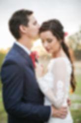 bride and groom portrait photographed by Zandri du Preez Photography Wedding Photographer Cape Town