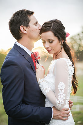 bride and groom portrait photographed by Zandri du Preez Photography Wedding Photographer Cape Town