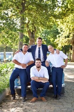 Wedding photographer Cpae Town - Zandri du Preez Photography (441)