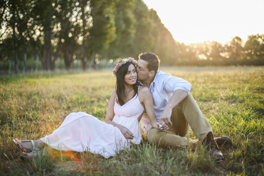 engagement photography cape town sunset photoshoot