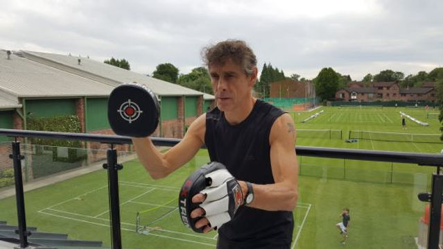 Experienced Personal Trainer in Didsbury and Heaton Moor