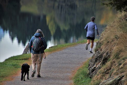 is it better to walk or run for your exercise