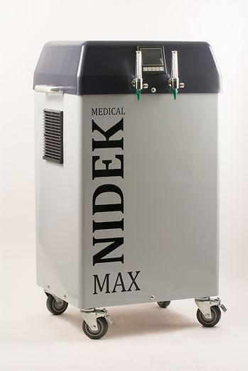 OxyMed - mobile oxygen generator