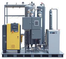 OxyPro - oxygen generator