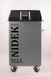 OxyMax - oxygen generator