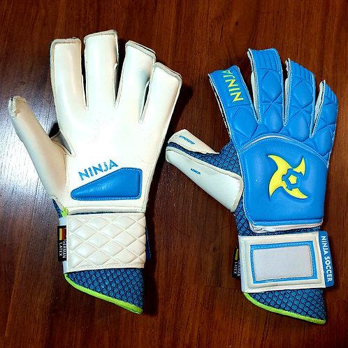 Ninja Soccer Armor - Azul
