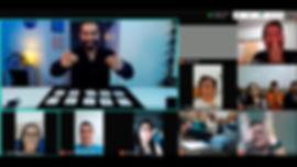 Show de Mágica Online - Virtual 01