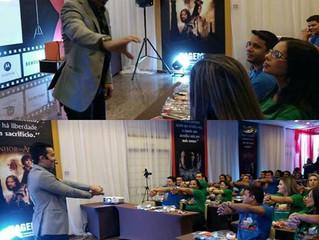 Evento Canon em Recife - PE