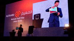 The iPad Magician - Abu Dhabi
