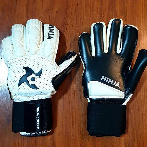 Ninja Soccer Katana - Branca - Híbrida