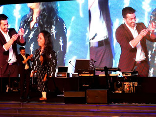 Evento Legrand - Goa - India