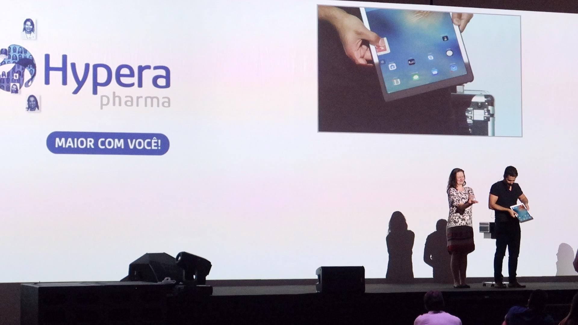The iPad Magician - São Paulo - BR