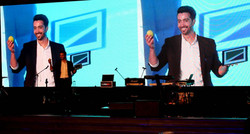 The iPad Magician - Goa - India