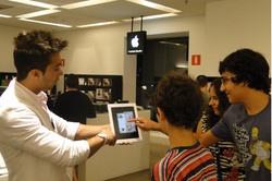 Eduardo Braz - iPad Magician 2