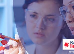La Région Île-de-France lance une bourse post-doctorale destinée à des chercheurs étrangers