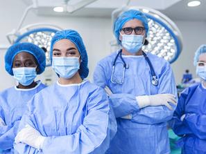 Étude sur les perceptions et les expériences de la crise Covid-19 des infirmiers et de leurs proches