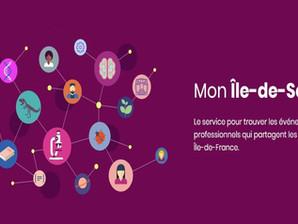 Gérond'if partenaire de la Région Île-de-France dans le cadre du programme « Mon Île-de-Sciences »