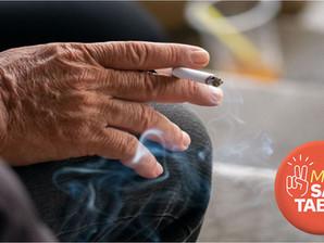 Le tabagisme chez les séniors : Gérond'if mène l'enquête !