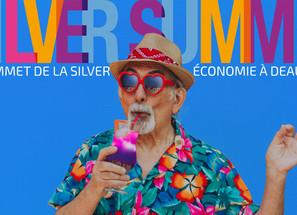 Gérond'if vous donne rendez-vous le 1 & 2 avril 2020 au Silver Summit