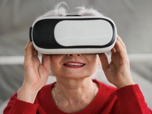 Gérond'if promeut une étude sur l'acceptabilité et l'usage de la réalité virtuelle chez les séniors