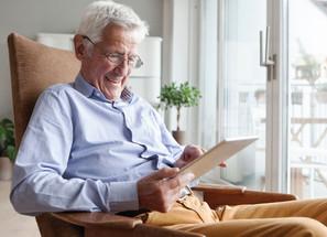 Gérond'if recherche des seniors volontaires pour tester une nouvelle tablette tactile