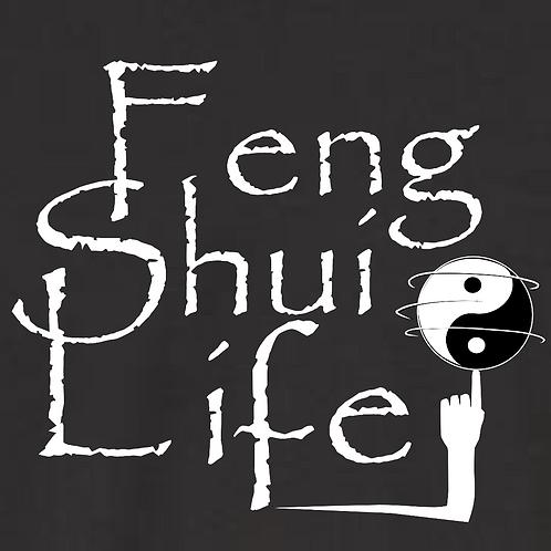 Tee shirt Thengshui life