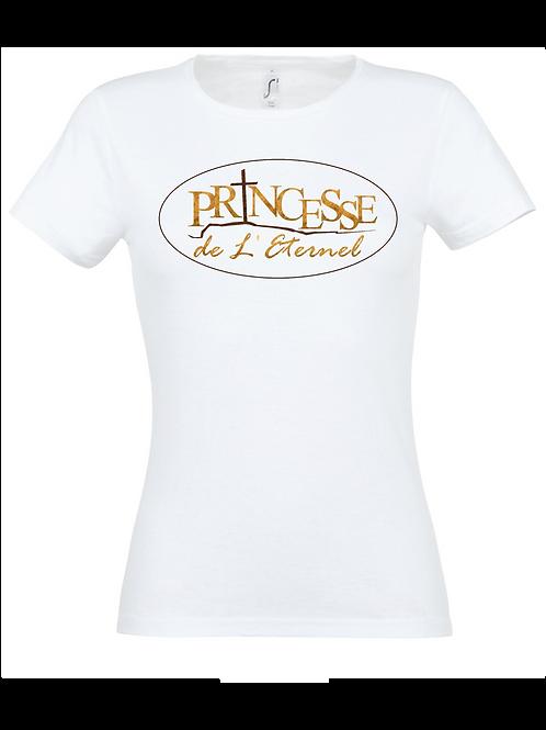 Princesse de l'Eternel