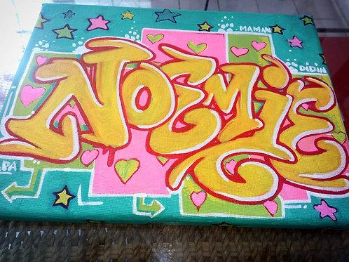 TABLEAU STREET ART