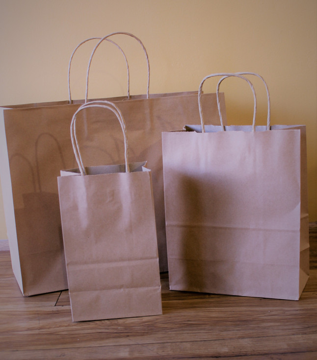 Happy Paper Bag Day!