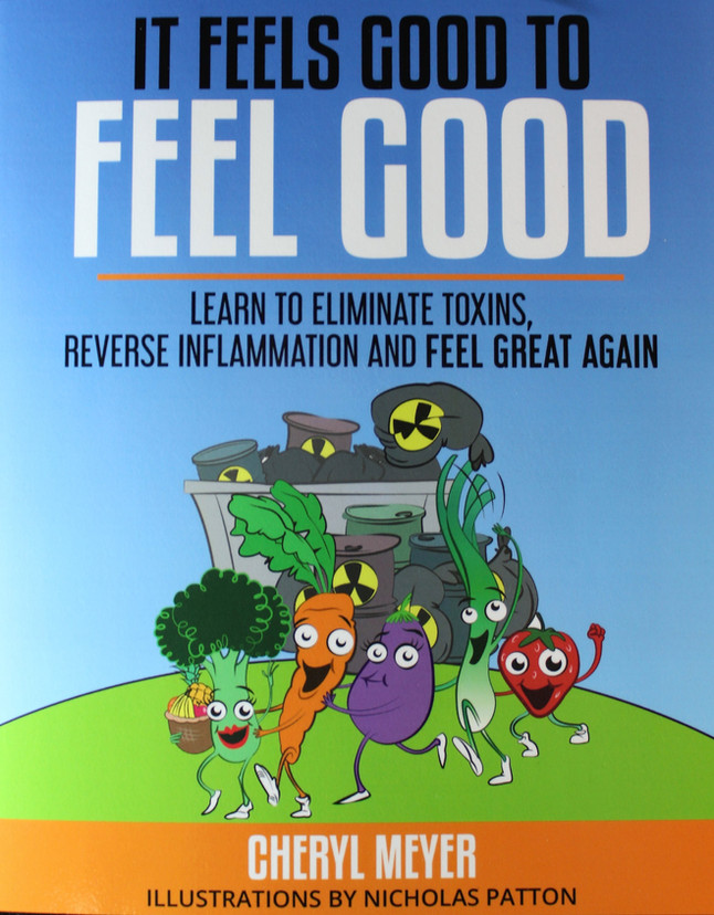 It Feels Good to Feel Good