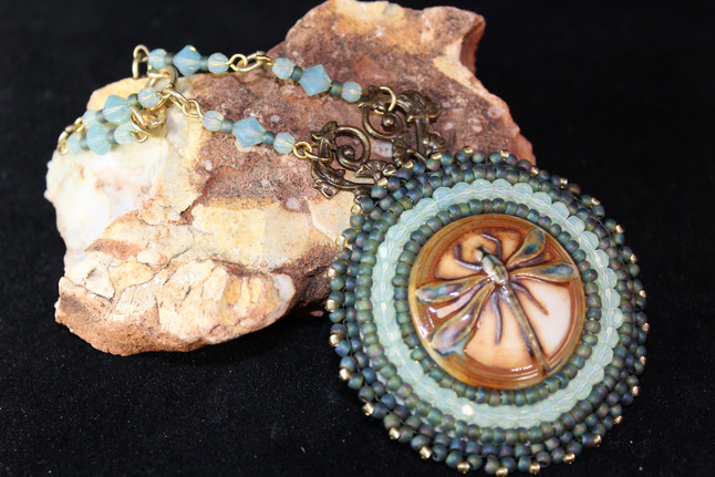 Jewelry by Adrienne Pritchard