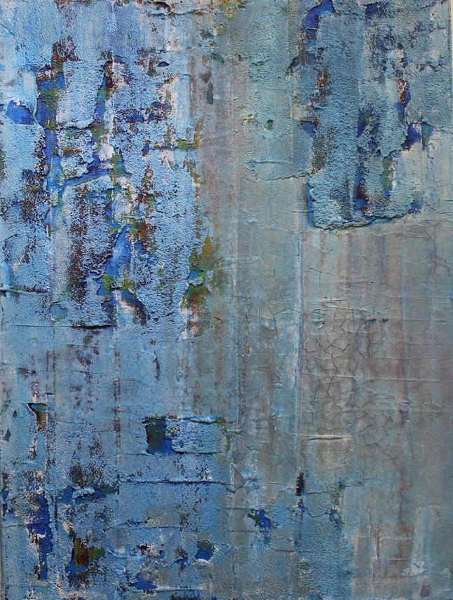 Tracy J. Elliott: Painter