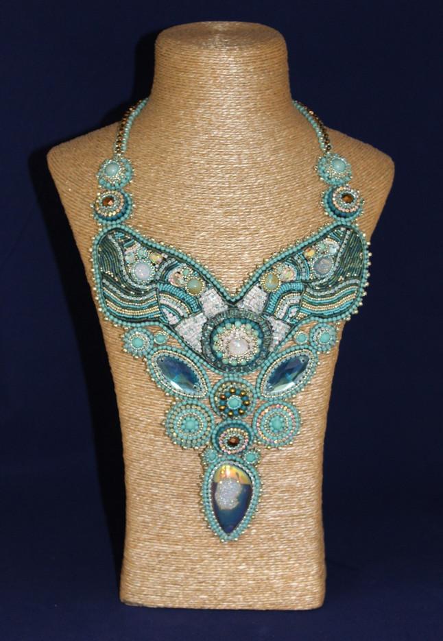 Alejandra Villalobos Fine Jewelry