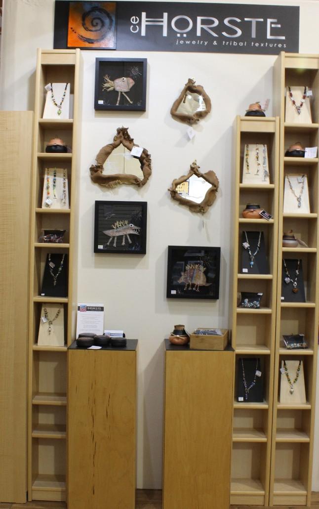 HORSTE Jewelry & Tribal Art