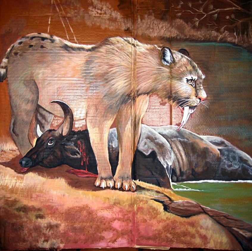 Ruth Cornell prehistoric cat_edited
