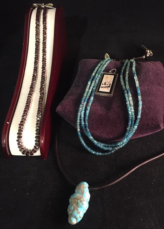 Jeffrey Goebel Jewelry Designs