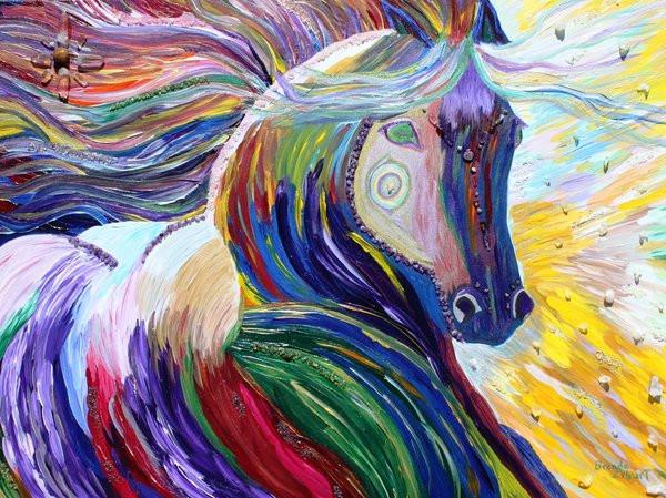 Brenda Zyburt: Art of Spiritual Healing