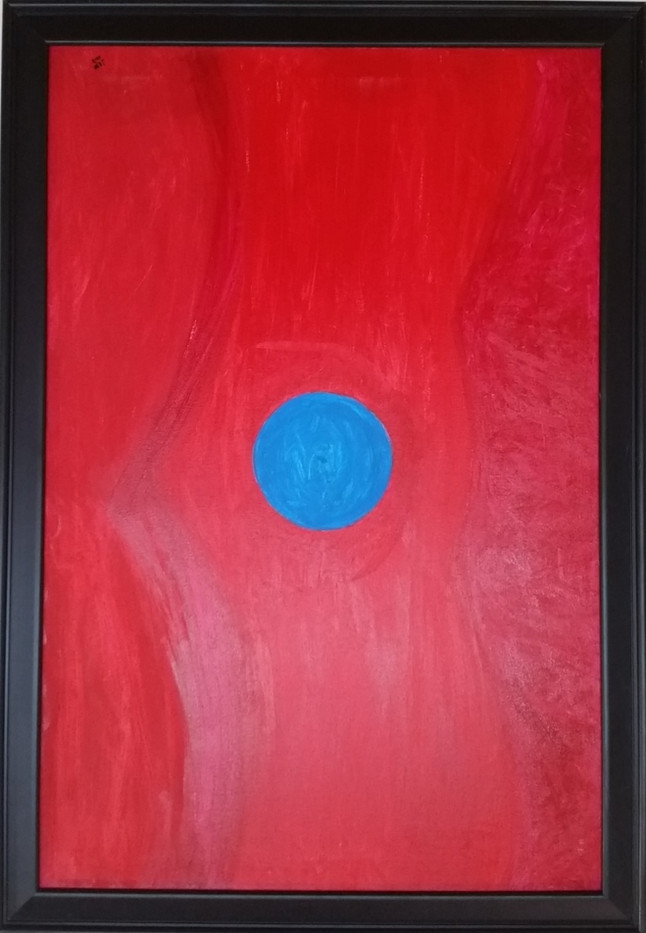 James Naughton: The Meditation Circle