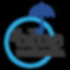 The Blue Umbrella Logo
