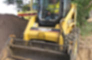 Skid Steer Loader (Bobcat)