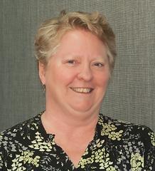 Diane Harrison