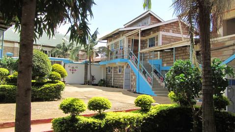 Missione di Mikinduri
