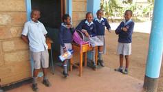 Studenti della scuola