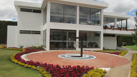GIMNASIO Y FITNESS CLUB MILITAR DE GOLF