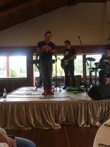 SHOW DE BOYACOMAN Y SU GRUPO MUSICAL