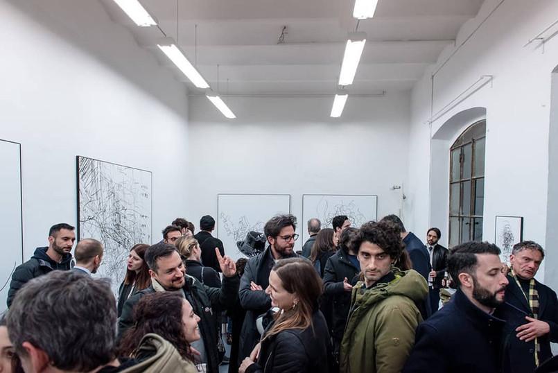 Cieca - Marco Marini solo show